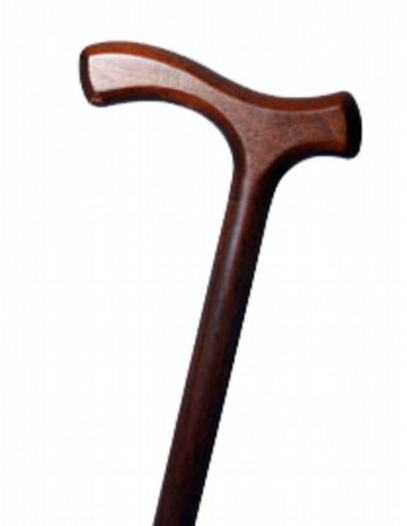 Baston de lemn PAAO0101  Bastoane ortopedice