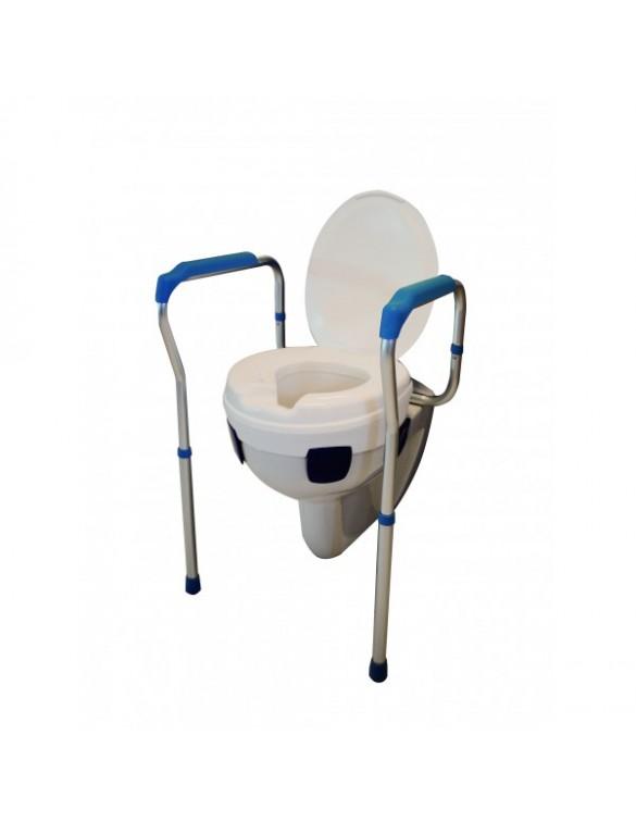 Cadru WC cu două picioare PAAO0901 Cadre WC