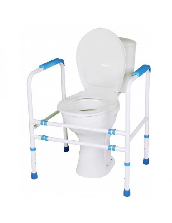Cadru WC cu patru picioare PAAO0902 Cadre WC