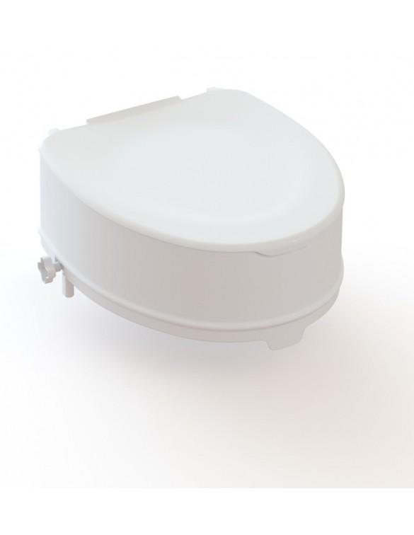 Înălțător WC cu capac 14 cm PAAO1007 Înălțătoare WC