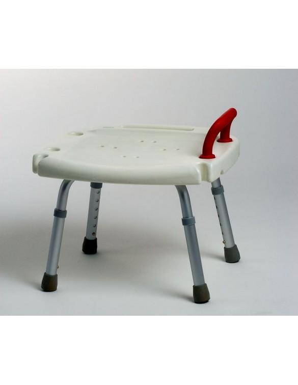 Scaun cadă cu mâner PAAO0809 Articole baie