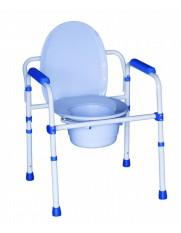 Scaun toaletă 3 în 1 PAAO0701 Scaune WC