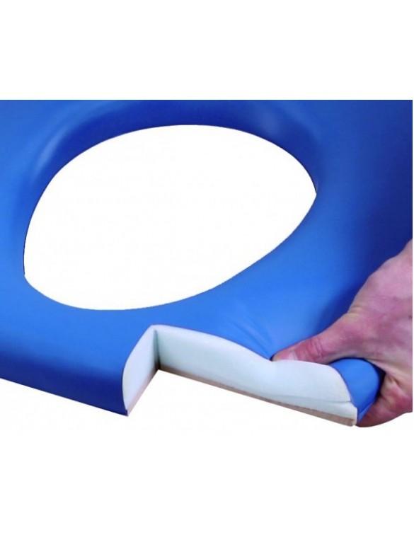 Scaun toaletă persoane supraponderale PAAO0704 Scaune WC