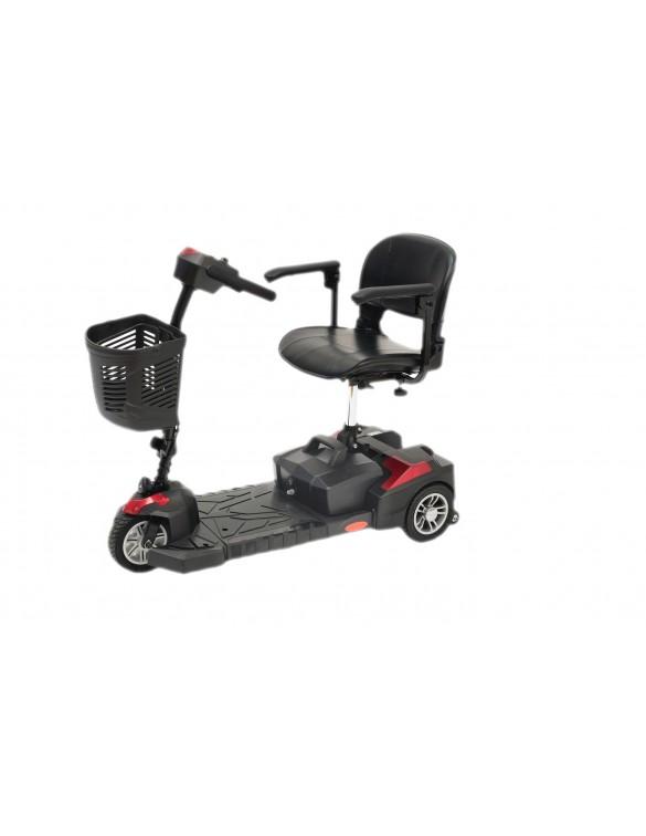 Scuter electric cu trei roți PAAO1718 Scutere electrice mobilitate