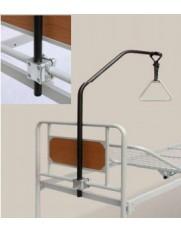 Suport ridicare din pat cu sistem de prindere PAAO1213 Accesorii paturi medicale